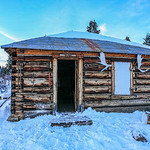 Summit Patrol Cabin